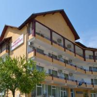 Hotel President, hotel din Băile Olăneşti