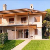 Villa delle Terme, hotell i Lignano Sabbiadoro