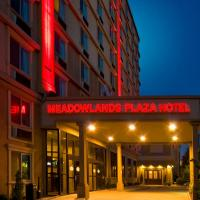 Meadowlands Plaza Hotel, hotel in Secaucus