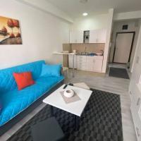 Cozy, clean and warm studio in Rasadnik, hotel em Usje