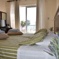 Andreas & Melanie Beach Hotel, hotel in Governor's Beach