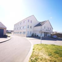 Hôtel Résidence du Golf, hotel in Calais