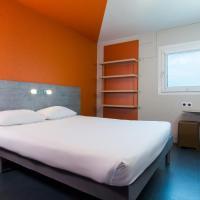 Ibis Budget de Fresnes, hotel in Fresnes