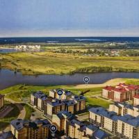 Апартаменты на курорте Завидово
