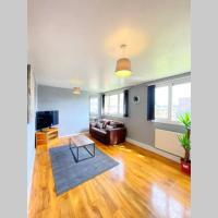 SPACIOUS THREE BED CITY HOUSE - Parking / Netflix