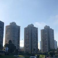 Torres del Puerto Pocitos Montevideo