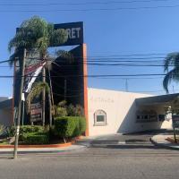 Motel Xcaret