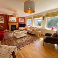 Braeside Luxury Holiday Home