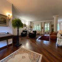 B&B Villa Tersius, hotell i Trezzano sul Naviglio