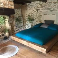 Korrigans Lodge, hotel in Josselin