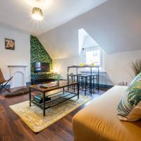Bay Heights by Tŷ SA - NEW - Cardiff Bay - FREE Parking