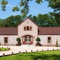 LUXURY COACH HOUSE MANSION THE HEART OF SCOTLAND, hotel em Falkirk
