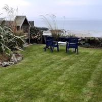Largo Beach Holiday Home, East Neuk of Fife, near St Andrews