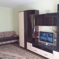 Апартаменты в Родниковой долине, отель в Волгограде