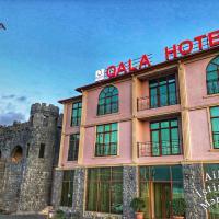 Ruma Qala Hotel, hotel em Sheki
