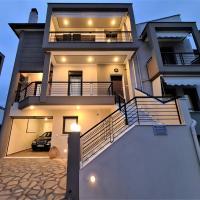 Lirtzis Luxury Villa