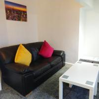 Derwent Street Apartment 3 - Self Contained - 2 Bed Self Catering Apartment