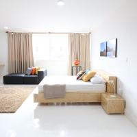 554 Apartments