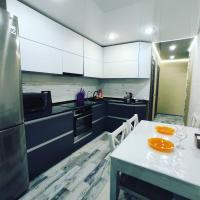 2 комнатная квартира в Степногорске