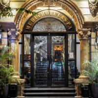Hanoi Media Hotel & Spa
