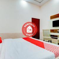 OYO 80269 Kishan Hotel & Restaurant, hotel in Itimādpur
