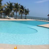 Casa en playas - Muyuyo Beach a 15 minutos de Playas Villamil, hotel em Playas