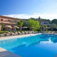 Hotel La Garbine, hotel in Saint-Tropez