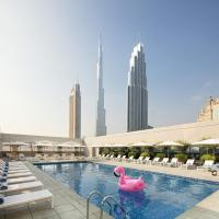 Rove Downtown, hotel en Dubái