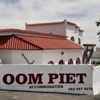 Oom Piet Accommodation, Hotel in Gansbaai