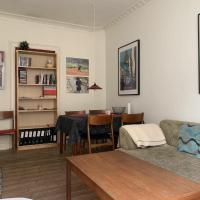ApartmentInCopenhagen Apartment 510, hotel in Christianshavn, Copenhagen