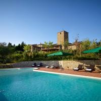 Relais Borgo Petrognano, hotel in Barberino di Val d'Elsa