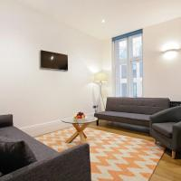COVENT GARDEN - LEICESTER SQUARE - THEATRE AREA - LOVELY & MODERN 2BR
