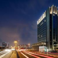 Rove Healthcare City, hotel di Dubai