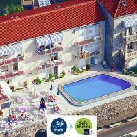 Hotel Komodor, hotel em Dubrovnik