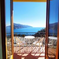 Albergo Suisse Bellevue, hotel in Monterosso al Mare