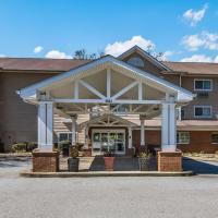 Sleep Inn & Suites Columbus-Fort Benning Area