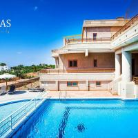 Ledras Beach Hotel