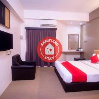OYO 979 Hua Kuok Inn, hotel in Kuching