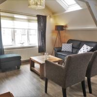 WH131 Spacious apartment in centre Westkapelle