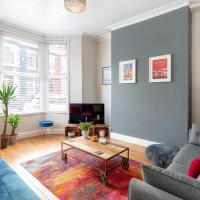Air Host and Stay - Watford house beautiful period house sleeps 7
