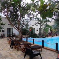 Hotel Tropical, hotel in Durbuy