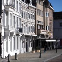 Amrâth Hotel DuCasque, hotel v destinácii Maastricht