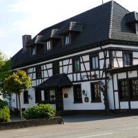 Hotel zum Schwan, hotel near Baden Airport - FKB, Hügelsheim