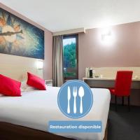 Hotel EDEN- Metz Nord ex le Berlange