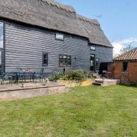 Granary Cottage Valley Farm Barns Snape Air Manage Suffolk