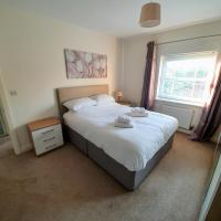 Beverley Central Townhouse Free Parking Sleeps 8