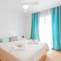 Luxury Apartment Sotavent III
