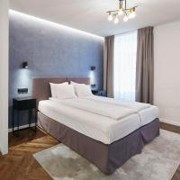 Rixwell Hotel Konventa Seta, hotel a Riga
