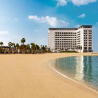 Rove La Mer Beach, hotel in Jumeirah, Dubai