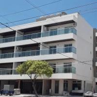 EXCELENTE DPTO COMPLETAMENTE AMUEBLADO EN SUNCHALES, hotel en Sunchales